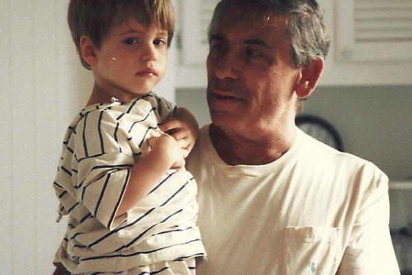 Dad & Gianni