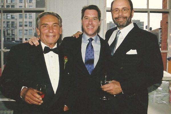 Jimmy, Jeff & Jerry