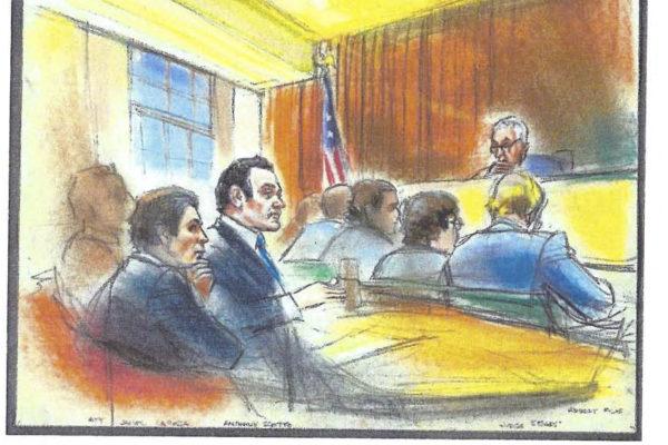 Scotto Trial